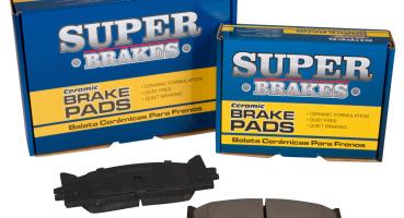 SUPER BRAKES CERAMIC